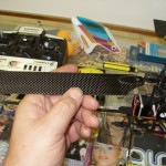 Install new blade